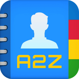 A2Z Contacts